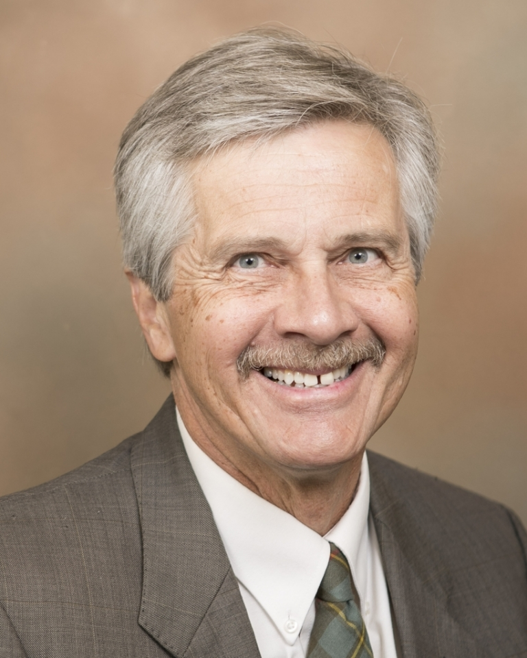 image of Dr. Laurence Hayes